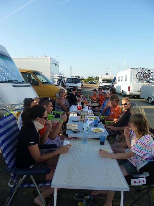 Les Samedis 6 et Dimanche 7 Juillet - 30ème Raid WindSurf LA TRANCHE / ILE DE RE P1000698