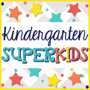 Kindergarten Superkids