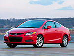 Motor Trend: 2012 HONDA Civic Coupe