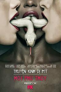 Truyện Kinh Dị Mỹ 3 - American Horror Story Season 3 poster