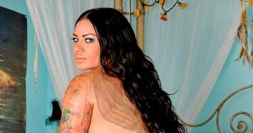 Rachel Escudero Nude Photos 58