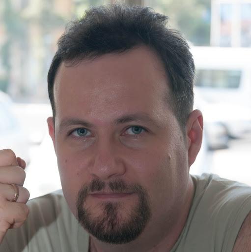 Dmitry Bukky