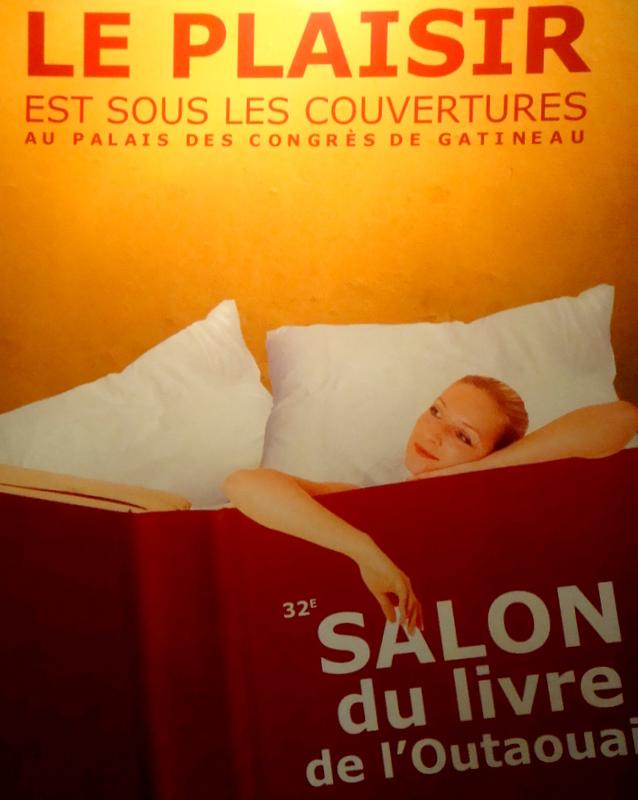 The journey of a bishop 32e salon du livre de l 39 outaouais - Salon du livre brive ...