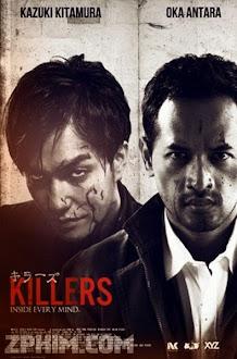 Sát Nhân Hàng Loạt - Killers (2014) Poster