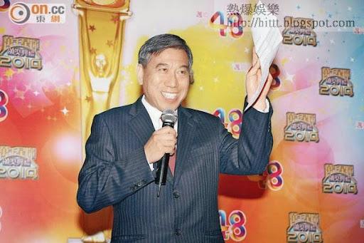 無綫行政總裁李寶安斥資逾百萬幫亞視一把。