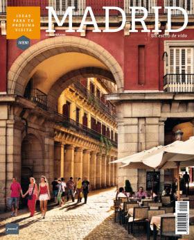 'Madrid. Un estilo de vida' edición 2014