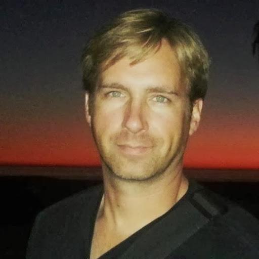 Michael Madison