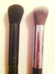 Pro Airbrush Concealer Brush #57 by Sephora Collection #3