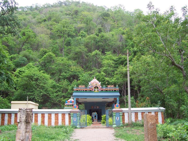 Karanja Narasimha Swamy Temple