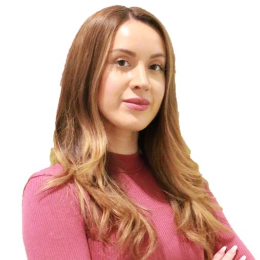 Alexandra Bodor