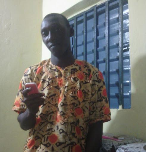 Camara Abdoulaye