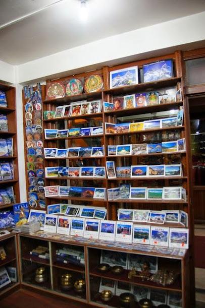 達人帶路-環遊世界-尼泊爾-明信片