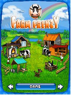 Farm Frenzy [By Hero Craft] FF1a