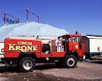 Krone Feuerwehr