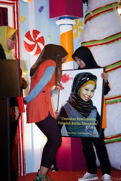 Dj Anis Selangor FM