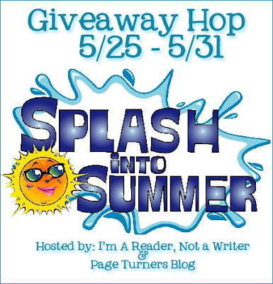 Splash Into Summer Giveaway Hop