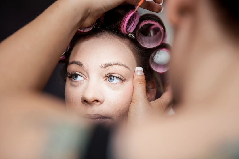 Bride-preparation- bristol-photography
