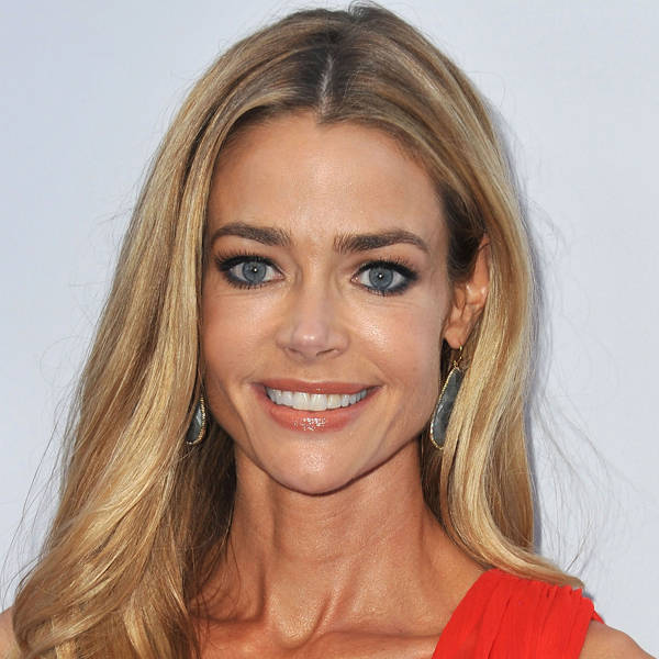 Denise Richards: Former model and actress Denise Richards is a single mother after her much publicised divorce with Two and a Half Men and Anger Management actor Charlie Sheen.