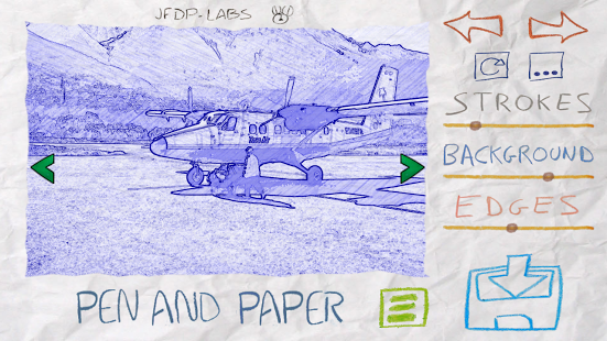 Paper Camera for Android