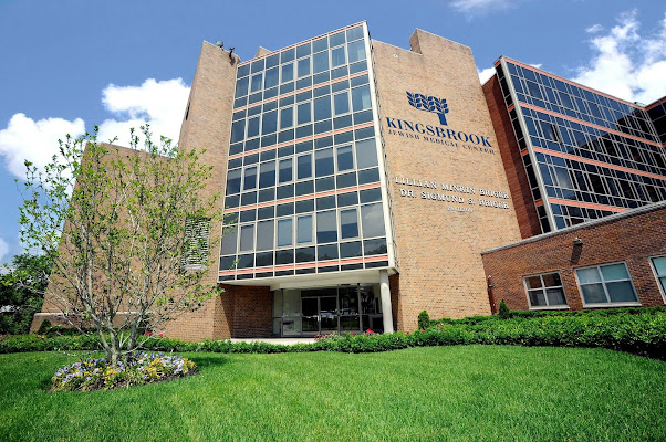 Kingsbrook Jewish Medical Center, 585 Schenectady Avenue, Brooklyn, NY 11203, United States