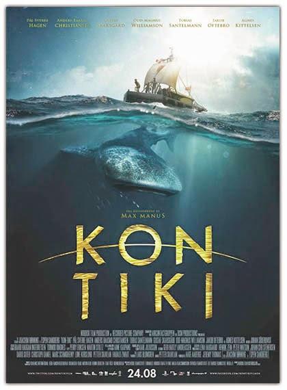 Kon Tiki 2012