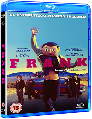 Frank - Torrent (2015) BluRay 1080p Dual Áudio Download