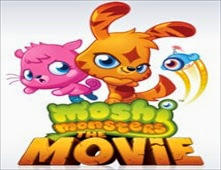 فيلم Moshi Monsters: The Movie