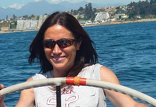 Claudia Puentes