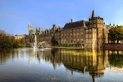 Королевский дворец в Гааге