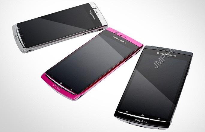 Docomo Sony ARC So-01C, So01C, So-01c, Sony Arc, Sony arc so01c