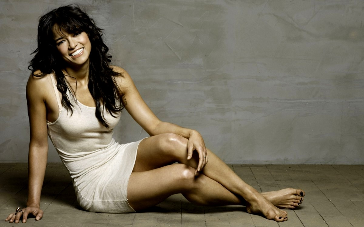 Michelle Rodriguez widescreen wallpapers 3