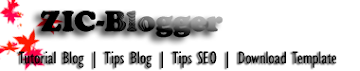 SEOBlogspot | Tutorial Blogger | Tips Blogging | Tips SEO Blogger | Desain Template | Widget