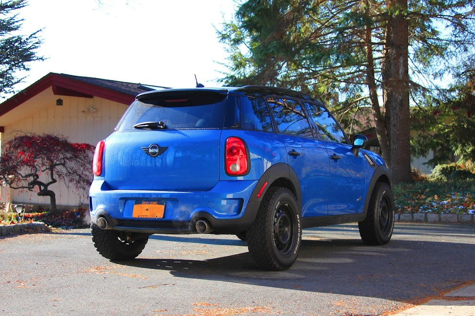 Mini Cooper Lifted Www Jpkmotors Com