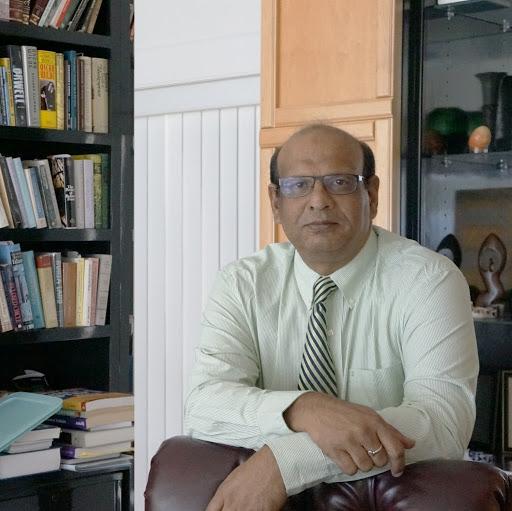 Saif Mohammed