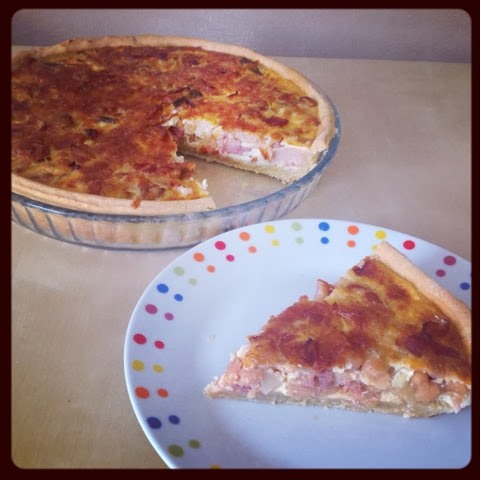 The Full English Breakfast Quiche Recipes — Dishmaps