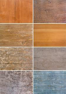 Текстуры дерева в высоком качестве
