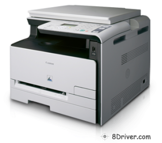 Download Canon imageCLASS MF8010Cn Laser Printer Driver & installing