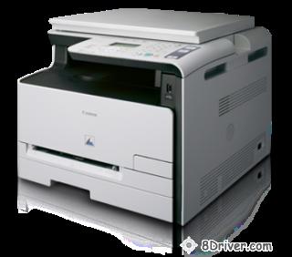 download Canon imageCLASS MF8010Cn Laser printer's driver