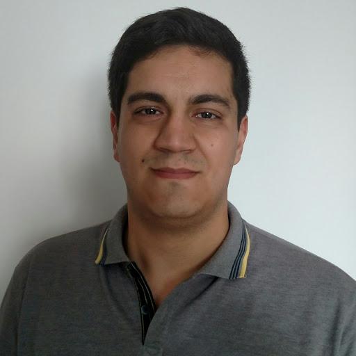 Bruno Vercelino da Hora