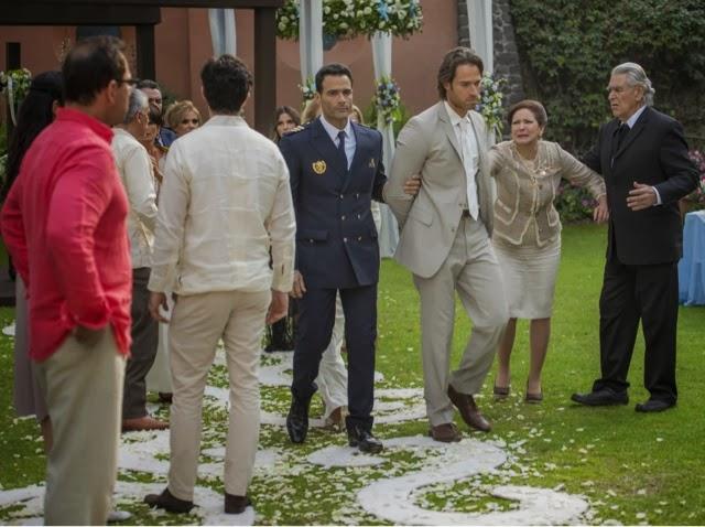 """... la telenovela """"Lo que la vida me robó"""" rumbo a su nueva etapa"""