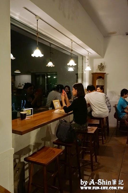 DSC00499 - MITAKA 3e CAFE|賞夜景去,讓我帶著妳到這MITAKA 3e CAFE談心好嗎?