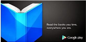 Google Play Books se actualiza y llega a 9 países más