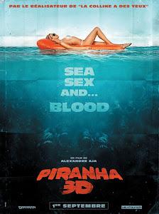 Cá Ăn Thịt Người - Piranha poster