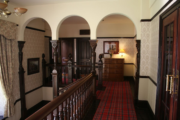 The Flodigarry Hotel, Isle of Skye, Flodigarry, Isle Of Skye IV51 9HZ, United Kingdom