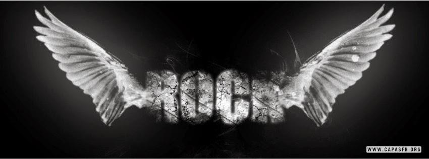 Capas para Facebook Rock