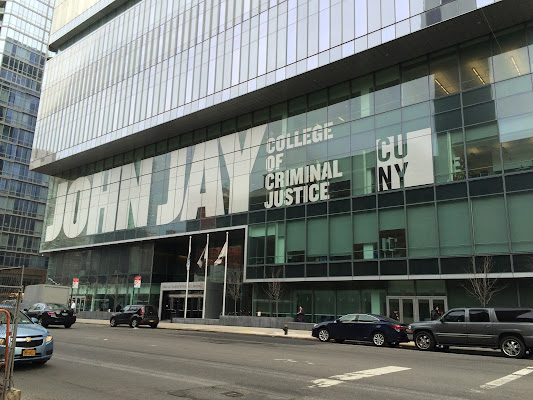 John Jay College of Criminal Justice Alumni Association