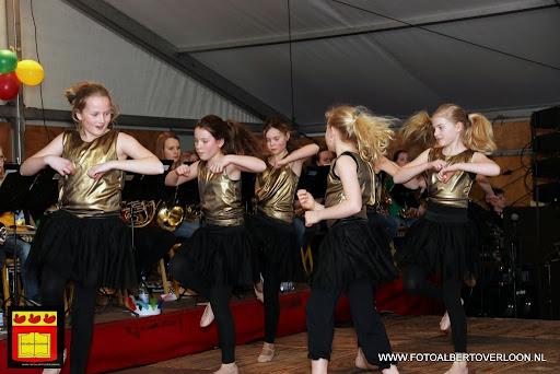 Halfvastenconcert Fanfare Vriendenkring bij Café Bos en Berg overloon 10-03-2013 (64).JPG