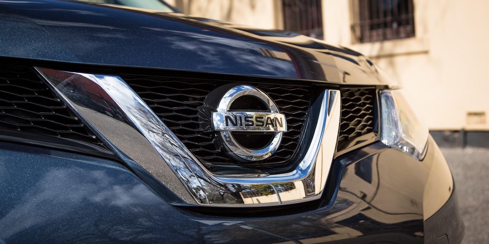Đánh giá xe Nissan X-Trail 2016