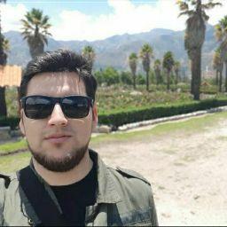 Dante Kevin Velazco Garcia