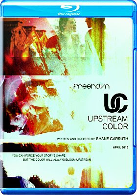 Filme Poster Upstream Color BDRip XviD & RMVB Legendado